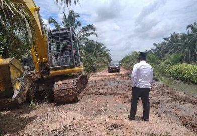 Atasi Banjir Tengulang, Ketua Frasi PKS Usulkan Revitalisasi Parit